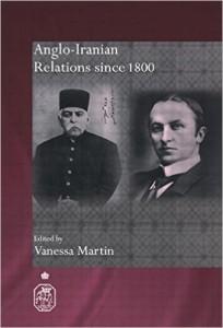 Anglo Iranian Relations