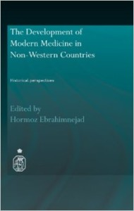 Development of medicine