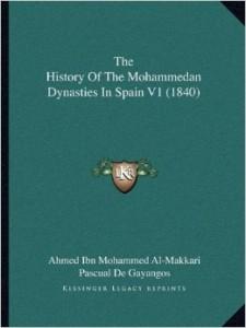 HIstory of Mohammedan Dynasties