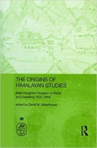 Origins of Himalayan Studies