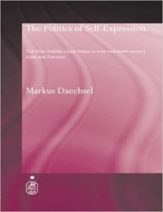 Politics of self expression