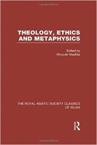Theology, Ethics