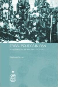 Tribal Politics