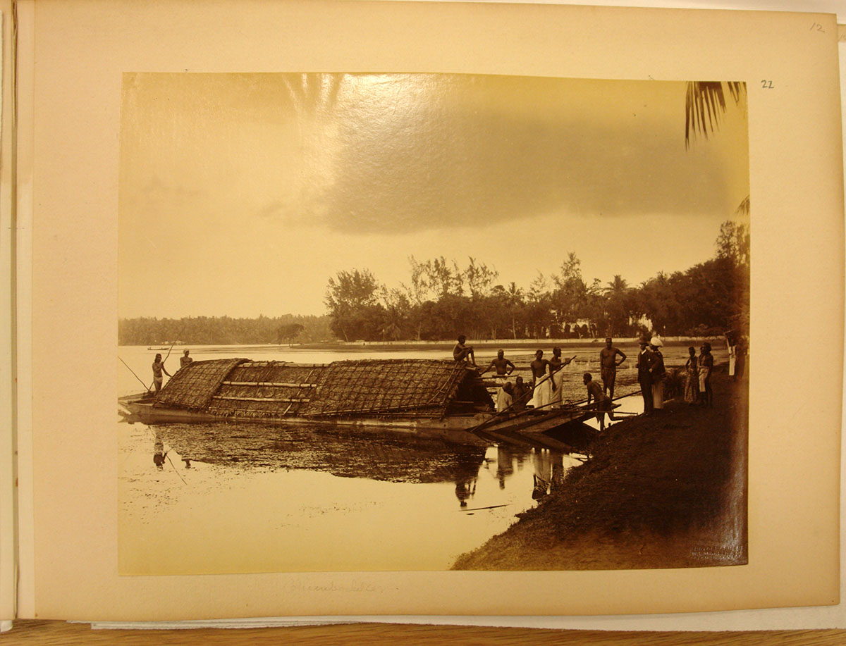 Lake Colombo