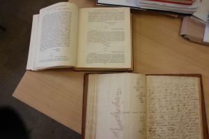 Jones correspondence