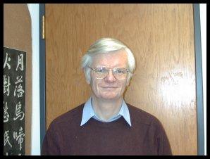 Professor David Morgan