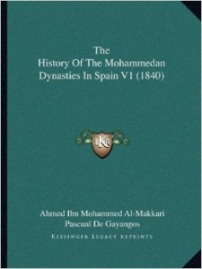 HIstory of Mohammedan Dynasties