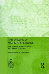 Origins of Himalayan Studies