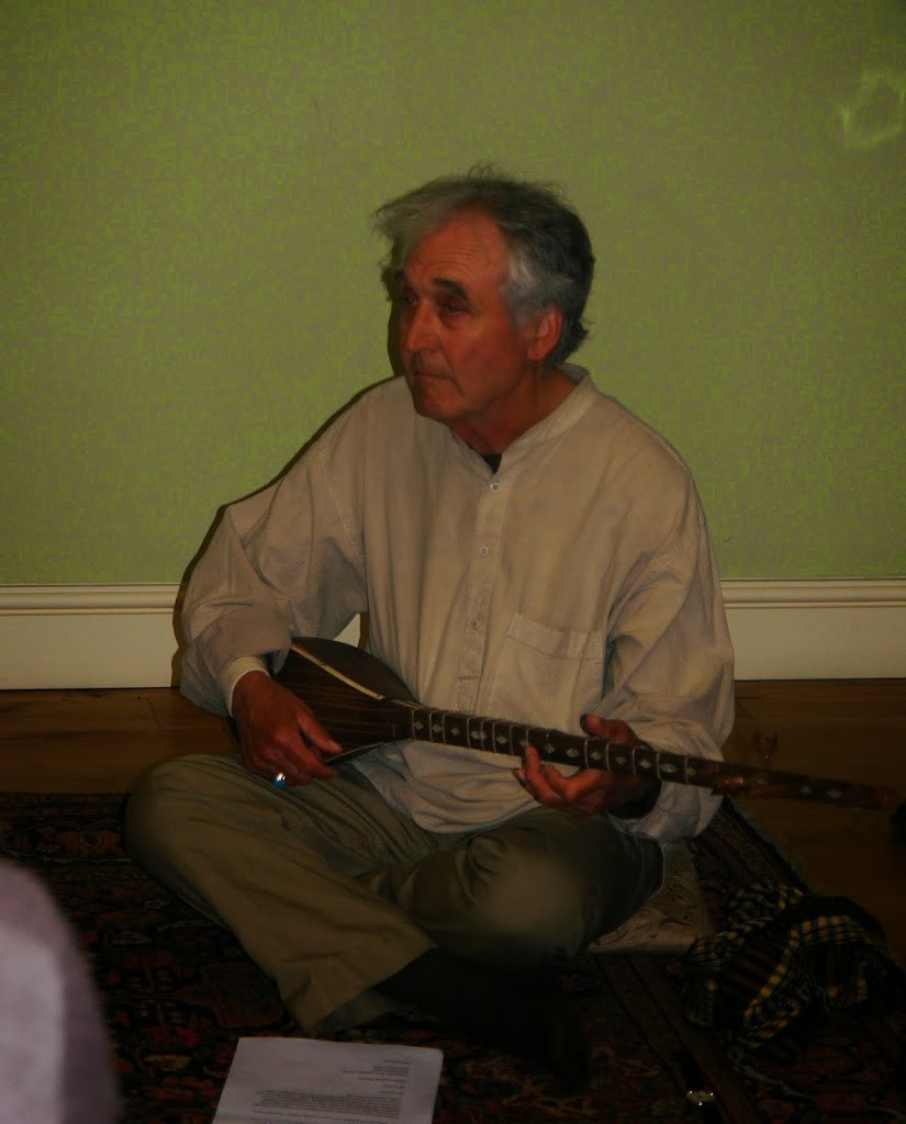 Live Afghan Music and Archival Afghan Langiage – Royal Asiatic Society