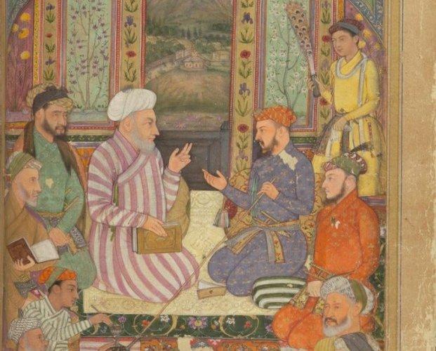manuscript illustrations