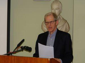 Professor Christopher Fuller