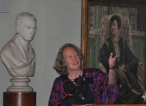 Dr Susan Whitfield