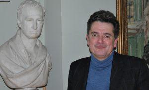 Dr Simon O'Meara