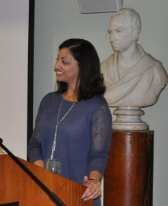 Dr Mehreen Chida-Razvi