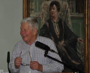 Professor Michael Franklin