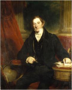 George Thomas Staunton