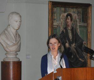 Professor Henrietta Harrison