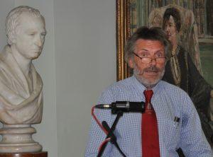 Dr Alex McKay