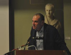 Dr Yossef Rapoport