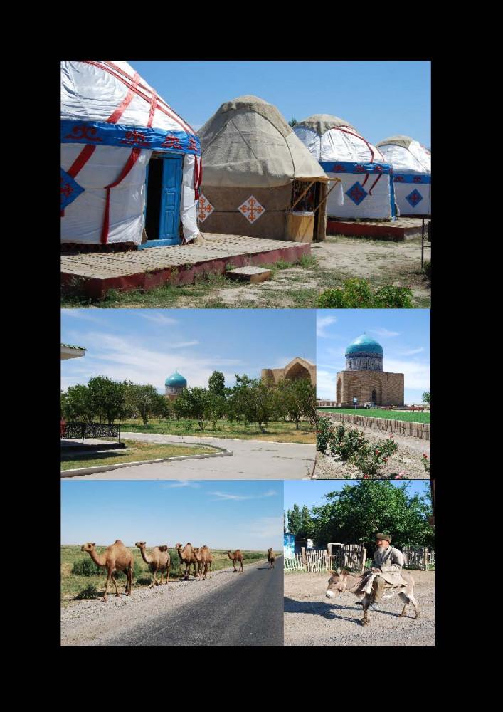 Silk Road Summer School