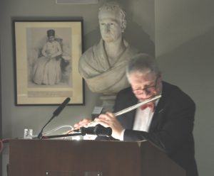 Professor Stephen Martin